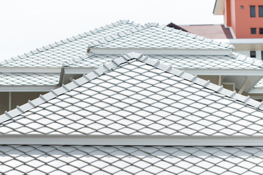 Composition Shingles Roof