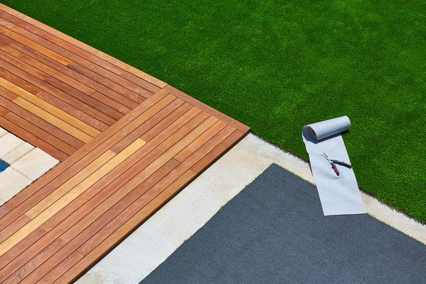 Re-deck Installation
