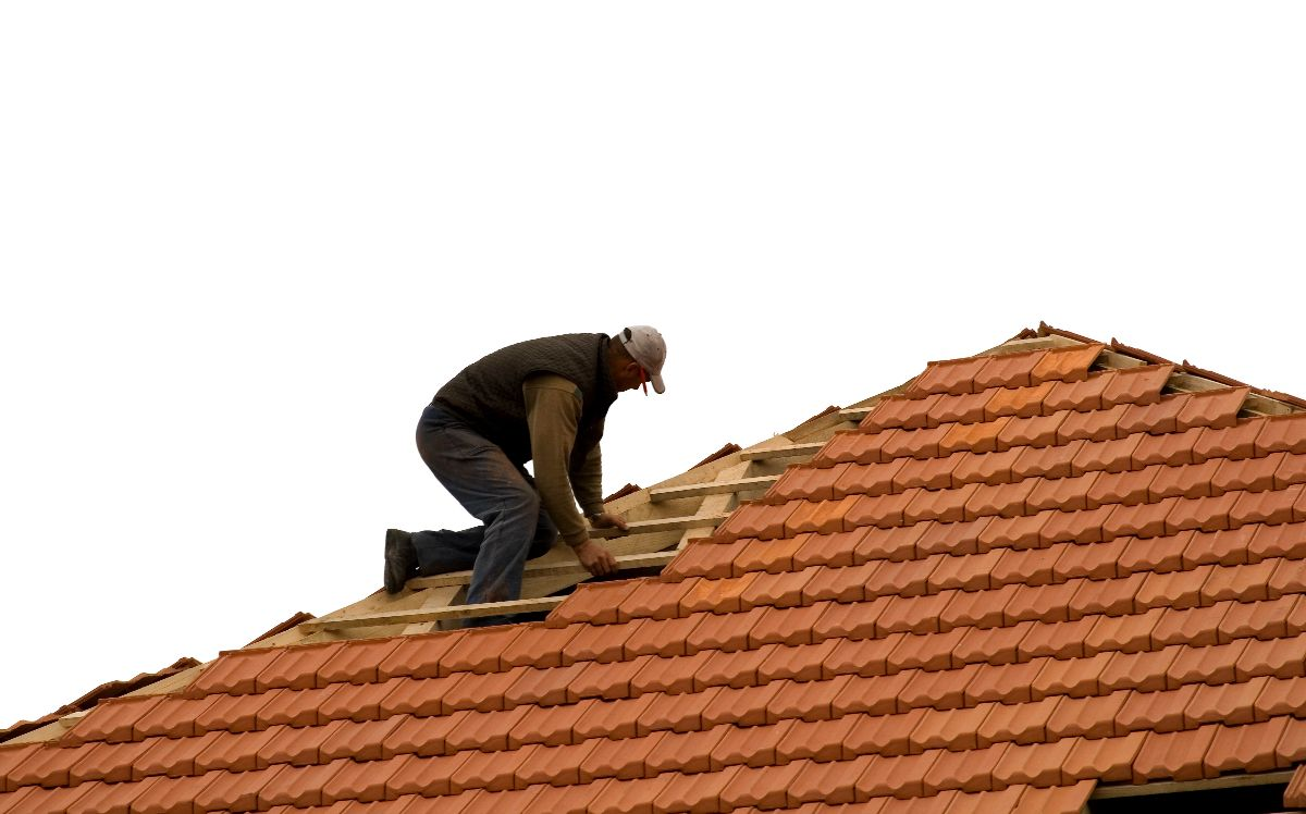 Tile Roof (Clay & Cement)